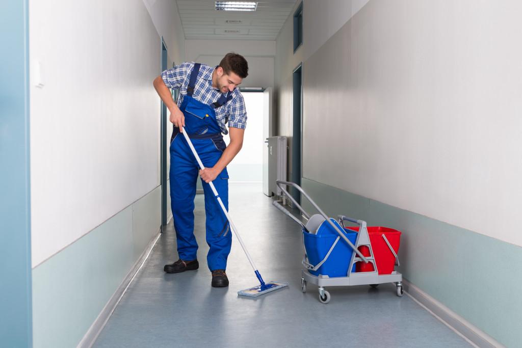 КИТ-cleaner. Уборка квартир