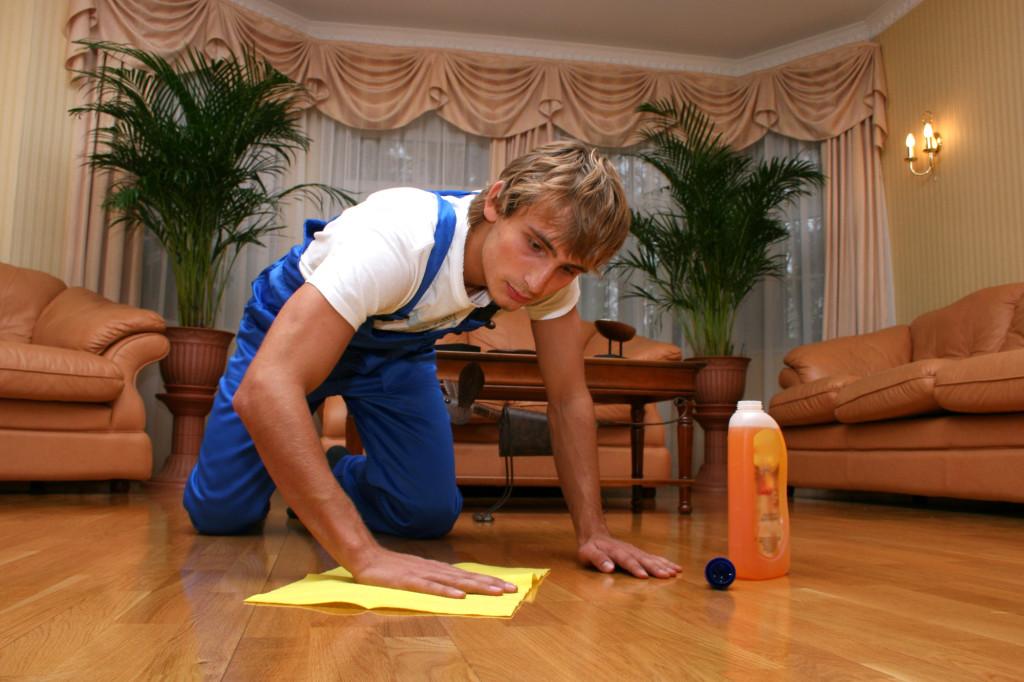 КИТ-cleaner. Профессиональный клиниг